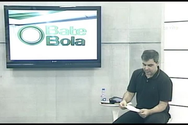 TVCOM Bate Bola. 5º Bloco. 04.04.16