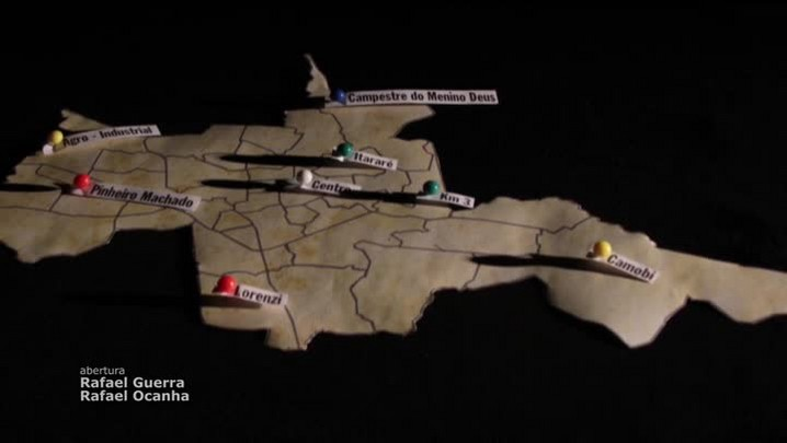 Diário nos Bairros: Eleições 2016 - Km3