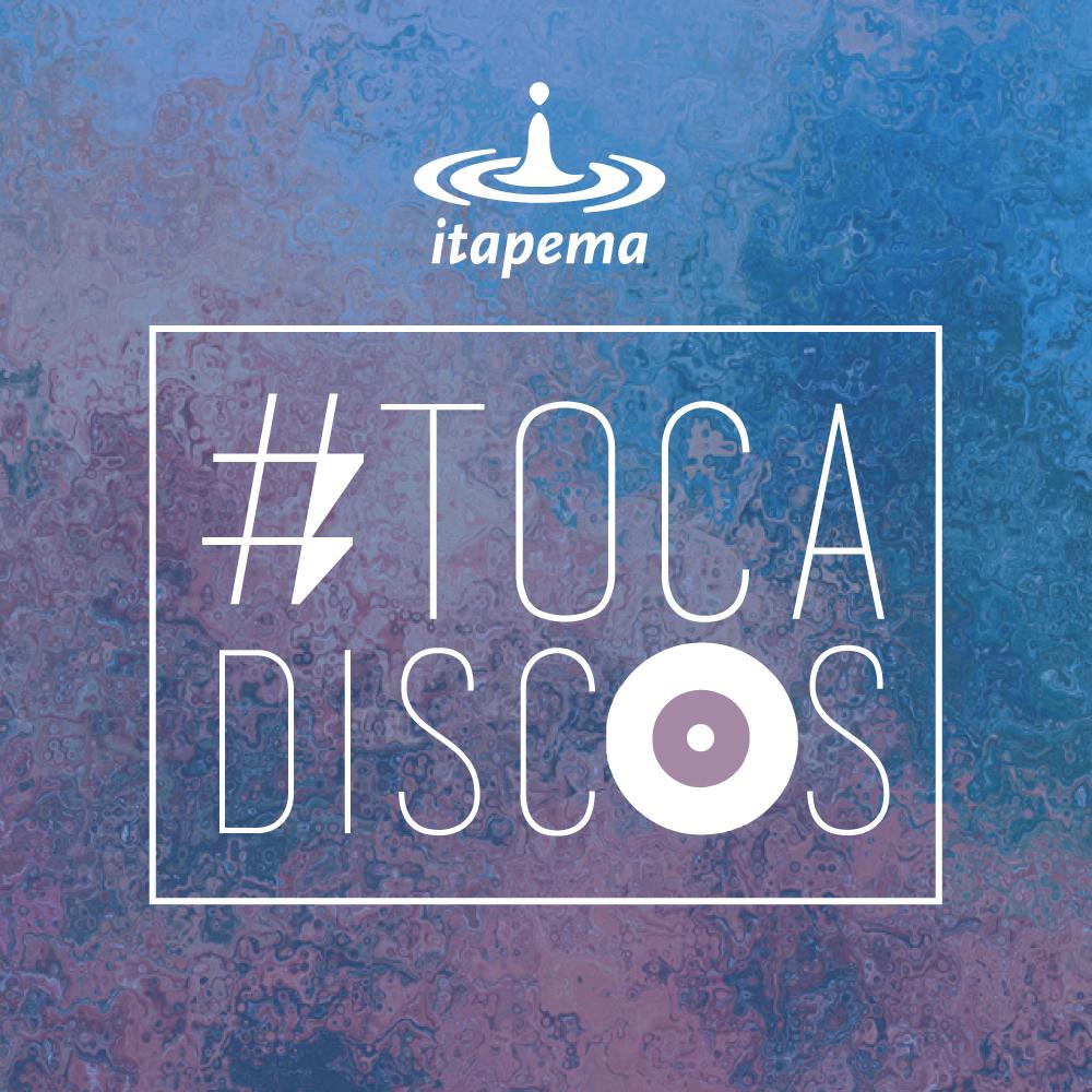 Toca Discos Itapema - 19/11/2016