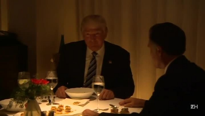 Donald Trump busca seu chefe da diplomacia
