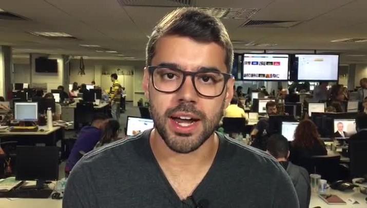 Diori Vasconcelos comenta arbitragem de Inter e ABC