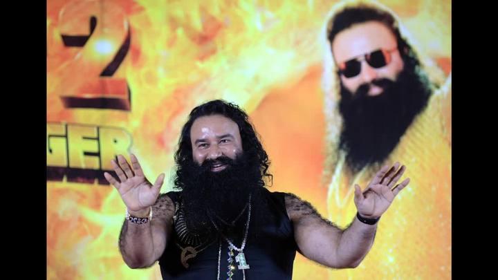 Guru indiano condenado a 20 anos de prisão por estupro