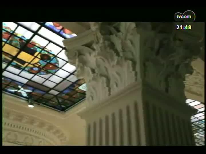 TVCOM Tudo Mais - Santander Cultural