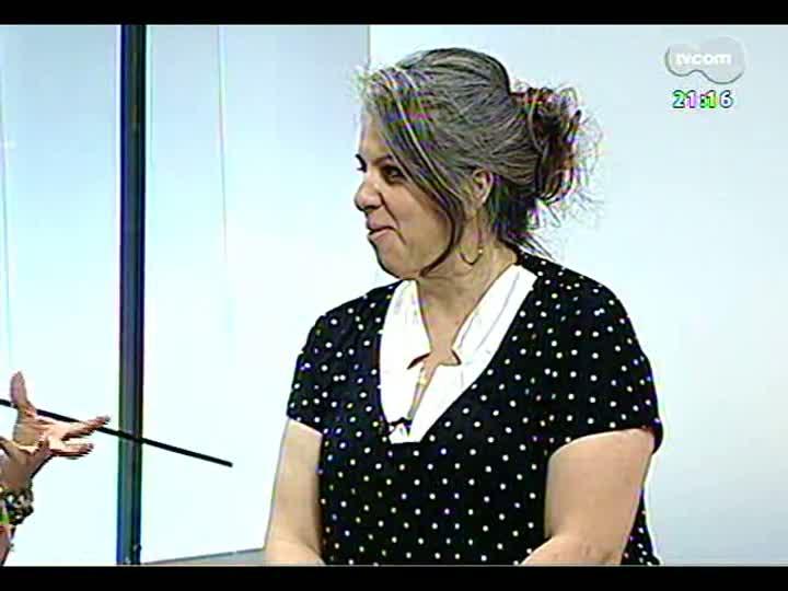 TVCOM Tudo Mais - 12/12/12 - Na barriga da mamãe