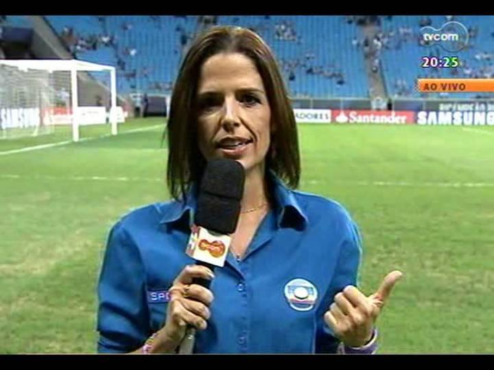 TVCOM 20 Horas - Aumento no valor da gasolina - 30/01/2013 - Bloco 3