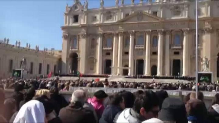 Direto do Vaticano - A despedida de Bento XVI