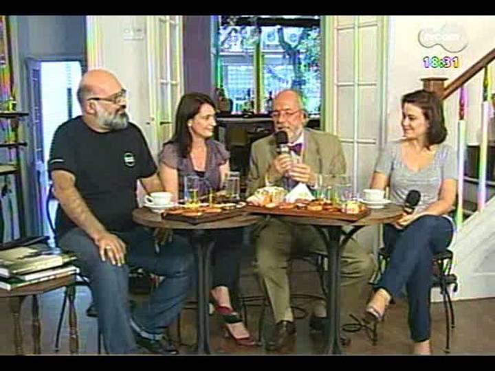 Café TVCOM - Homossexualidade - Bloco 3 - 06/04/2013