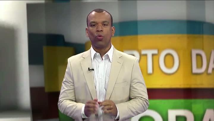 Porto da Copa - Conheça a rotina de um guarda municipal que se prepara para recepcionar os turistas da Copa e confira informações sobre os preparativos do Rio de Janeiro - Bloco 1 - 04/05/2013
