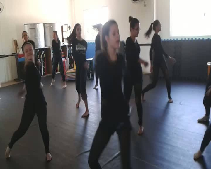 Grupo de Dança Kaiorra