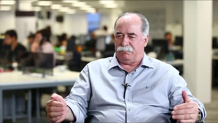 Conversa Política - Entrevista com deputado Romildo Titon