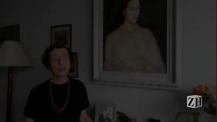 Anita Prestes fala sobre o Memorial Luiz Carlos Prestes