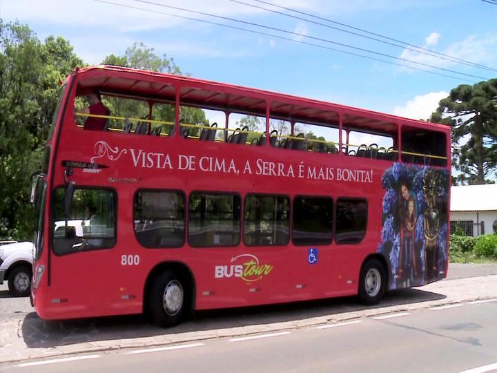 Porto da Copa - Embarque para um passeio de ônibus por Gramado e Canela - Bloco 3 - 07/12/2013