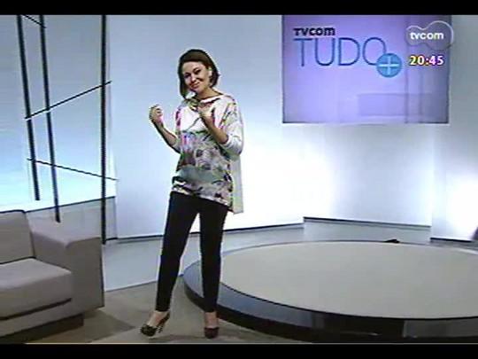 TVCOM Tudo Mais - Conheça a história da gaúcha campeã de handebol feminino, Bárbara Arenhardt