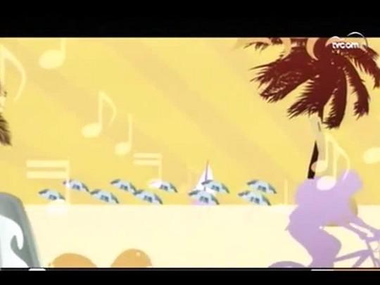 TVCOM Tudo+ - Luau de Verão - 20/01/14