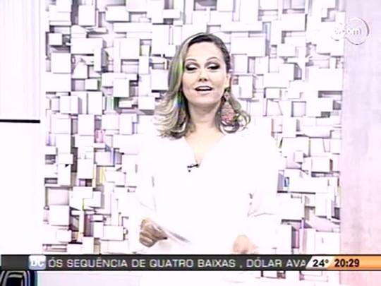 TVCOM Tudo+ - Moda e estilo: Dicas para usar bermuda no trabalho - 22/01/14