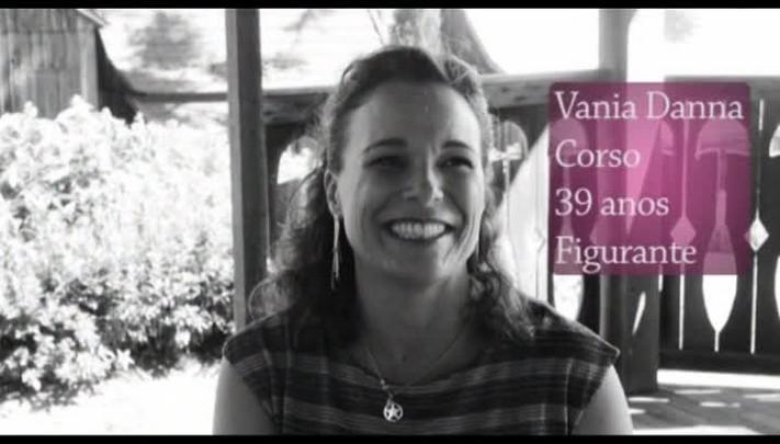 Gente que faz: Vania Danna Corso