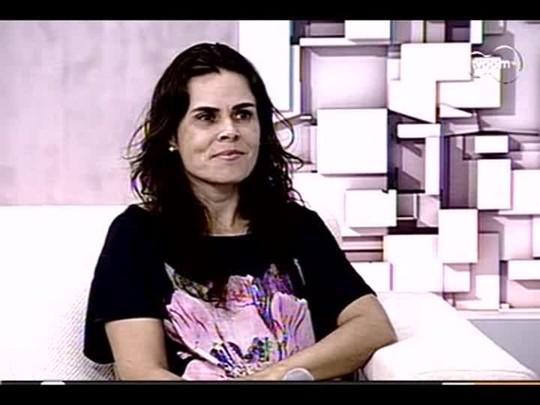 TVCOM Tudo+ - Casais felizes - 11/03/14