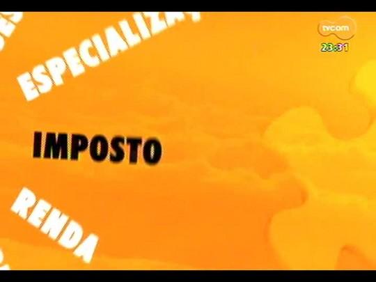 Mãos e Mentes - Empresário Felipe Ferreira Silva - Bloco 1 - 14/03/2014