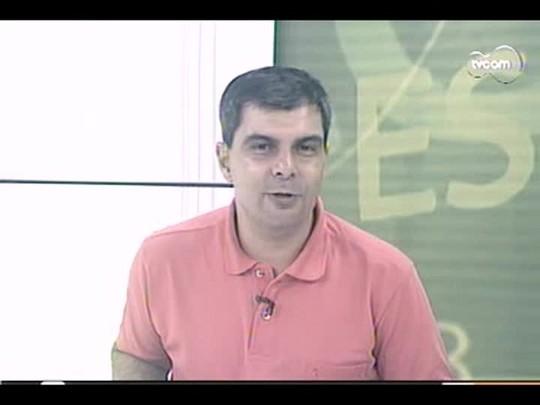 TVCOM Esportes - 2º bloco - 19/03/14