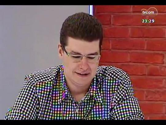 Mãos e Mentes - Jornalista e PHD em jogos digitais pelo MIT André Pase - Bloco 2 - 11/04/2014