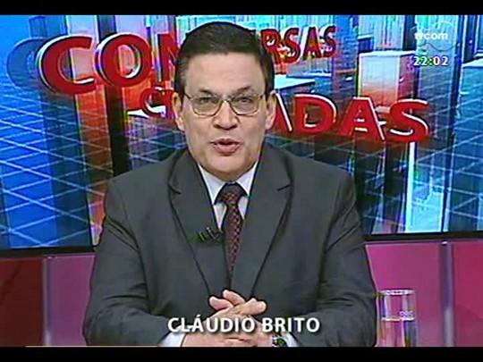 Conversas Cruzadas - Debate sobre a omissão da sociedade diante de um crime como o do menino Bernardo, morto em Três Passos - Bloco 1 - 16/04/2014