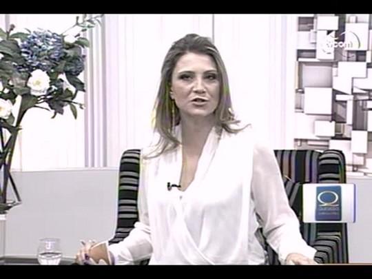 TVCOM Tudo+ - Vida de solteiro - Parte 2 - 01/07/14