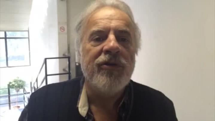 Integrantes do Sala de Redação comentam Felipão no Grêmio. 29/07/2014