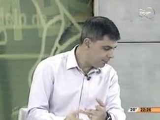 Bate Bola - Figueirense 5 Jogos sem Perder - 3ºBloco - 24.08.14