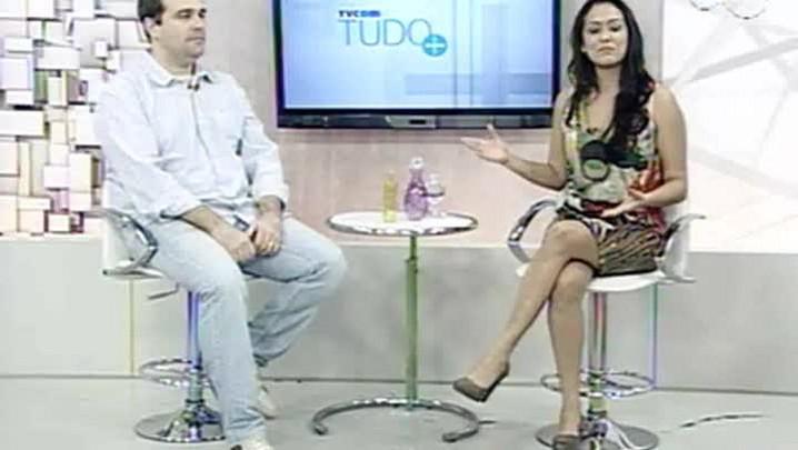 TVCOM Tudo+ - Técnicas Modernas de Dermatologia - 22.09.14