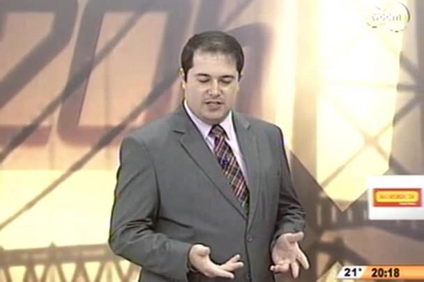 TVCOM 20h - Social Good Brasil - 2°Bloco - 17.10.14