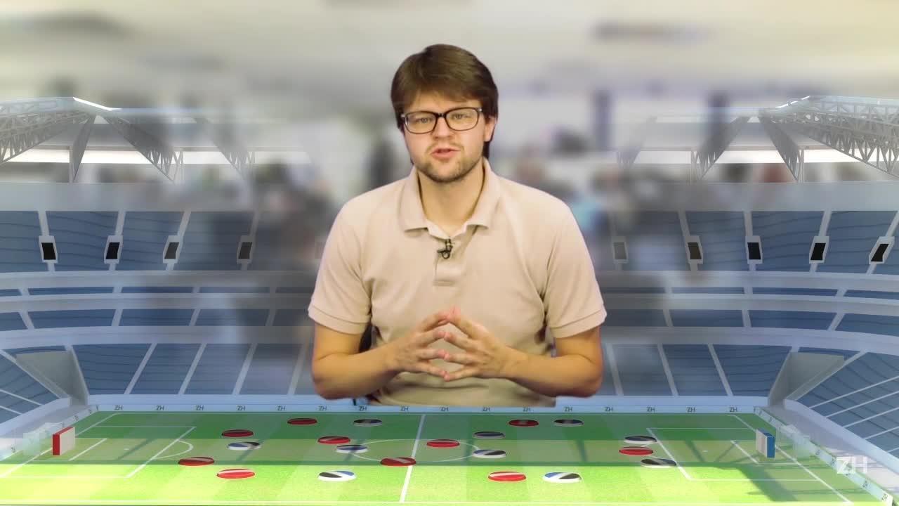 Desenho Tático analisa dois possíveis cenários para o Gre-Nal 403