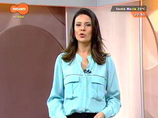TVCOM 20 Horas - Medo do tráfico leva escolas a fecharem as portas na região das ilhas do Guaíba - 21/11/2014