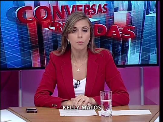 Conversas Cruzadas - Políticas públicas voltadas ao público feminino e LGBT - Bloco 1 - 18/02/15