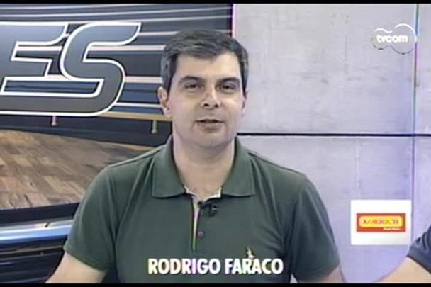 TVCOM Esportes - 1ºBloco - 26.02.15