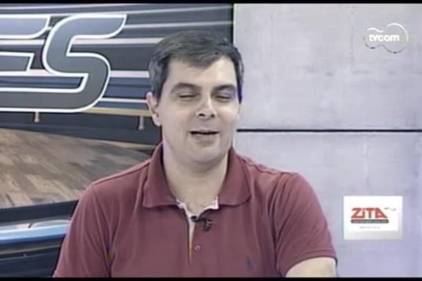 TVCOM Esportes - 2ºBloco - 27.02.15