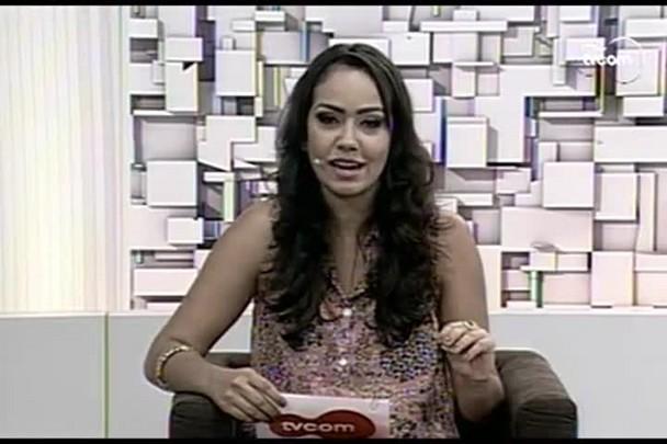 TVCOM Tudo+ - Semana do Livro Infantil promove atividades literárias até dia 18 em Florianópolis - 13.04.15