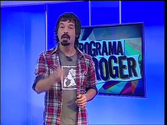 Programa do Roger - The Super Troupers Abba Tribute Show - Bloco 5 - 13/04/15