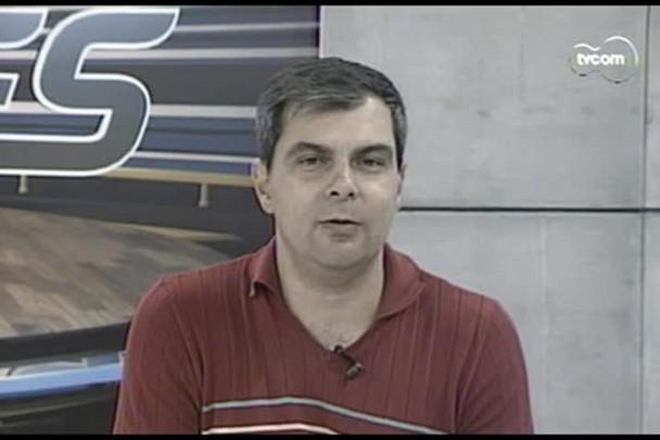 TVCOM Esportes - 3ºBloco - 17.04.15
