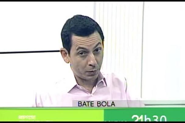 TVCOM Esportes - 2ºBloco - 17.04.15