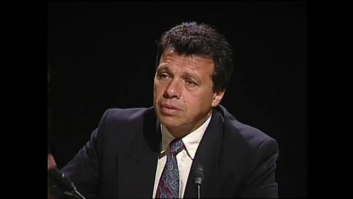 Elias Figueroa - Sobre sua trajetória de jogador - Entrevista concedida à TVCOM em 1995