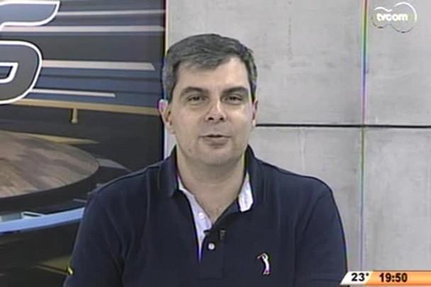 TVCOM Esportes - 4º Bloco - 21.05.15