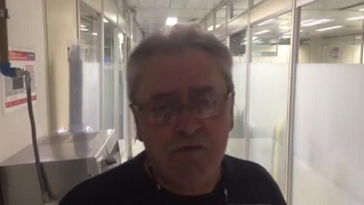 Guerrinha projeta São Paulo x Grêmio