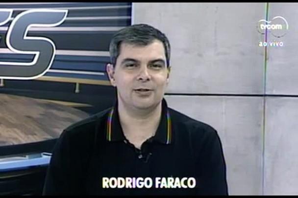TVCOM Esportes - 1ºBloco - 03.07.15