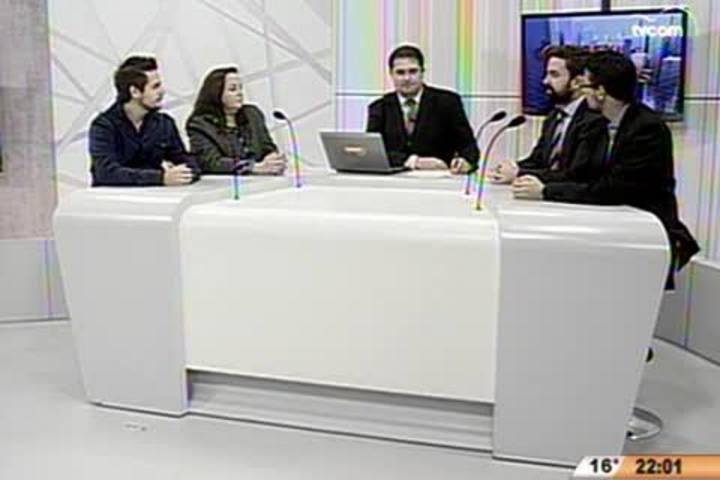 Conversas Cruzadas - Manipulação de informações na internet - 1º Bloco - 15.07.15