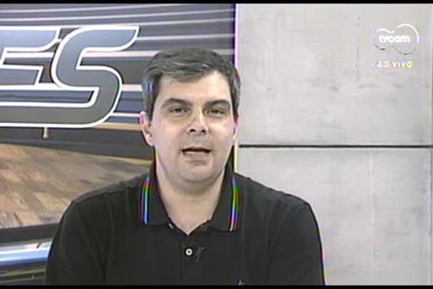 TVCOM Esportes - 2ºBloco - 27.07.15