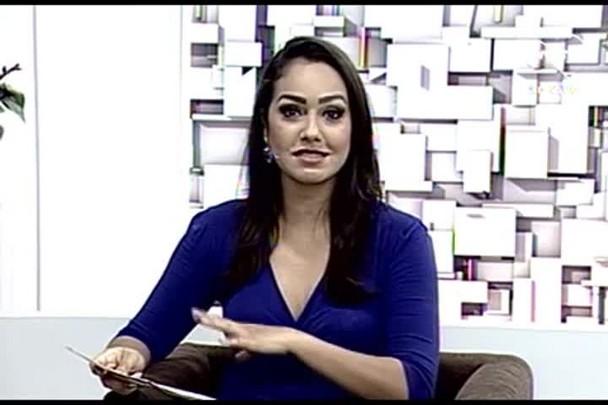 TVCOM Tudo+ - Especialista internacional em Neurolinguística fala sobre sucesso profissional - 31.07.15
