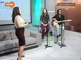 TVCOM Tudo Mais - Donna Duo faz show para apresentar o primeiro álbum 'Donna Duo'