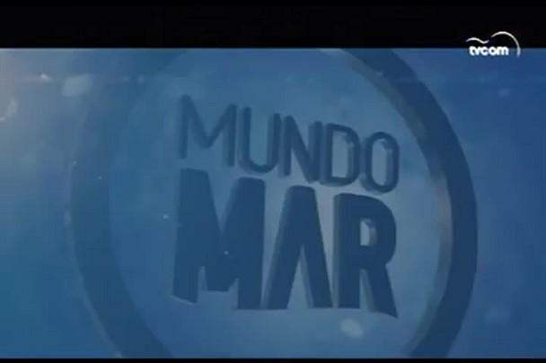 TVCOM Mundo Mar. 2º Bloco. 27.10.15