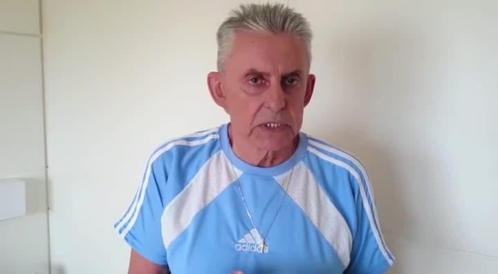 Vídeo Roberto Alves