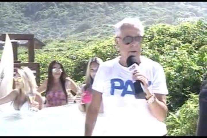 TVCOM De Tudo um Pouco. 3º Bloco. 17.01.16